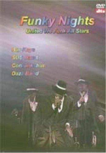 Funky Night: United We Funk All Stars