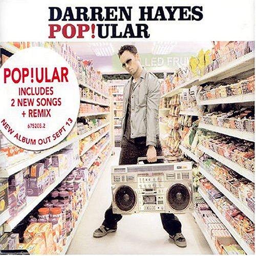 Popular [Import CD]