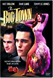 The Big Town (1987) (Movie)