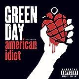 Album Cover: American Idiot