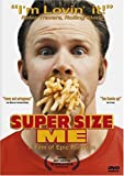 Super Size Me (2004) (Movie)