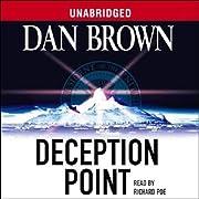 Deception Point: A Novel por Dan Brown