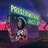 Preservation Act II (1974)