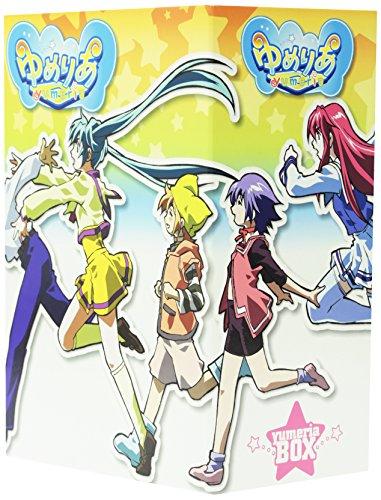 ゆめりあ Vol.6 [DVD]