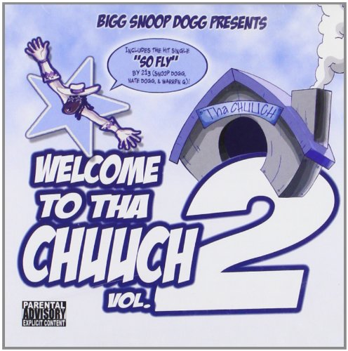 Welcome to da Chuuch, Vol. 2