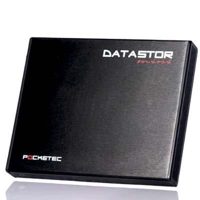 Pocketec datastor