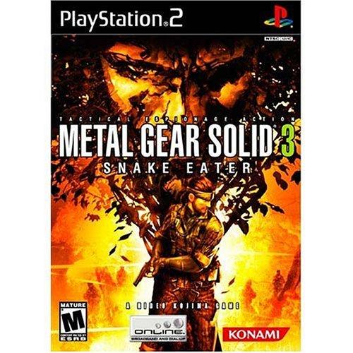 Metal Gear Solid 3 Snake Eater Neogaf