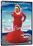 Pink Flamingos (1972) (Movie)