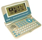 English<->French Bidirectional Speaking electronic dictionary ECTACO EF400T
