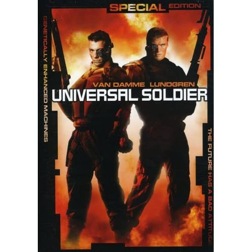 universal soldier 1992 ending relationship