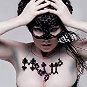 Medúlla de Björk