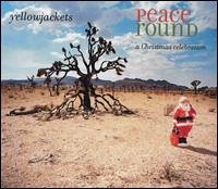 Peace Round by Yellowjackets