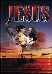Jesus af Brian Deacon