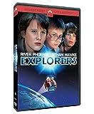Explorers (1985) (Movie)