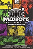 MTV - Wildboyz - The Complete First Season