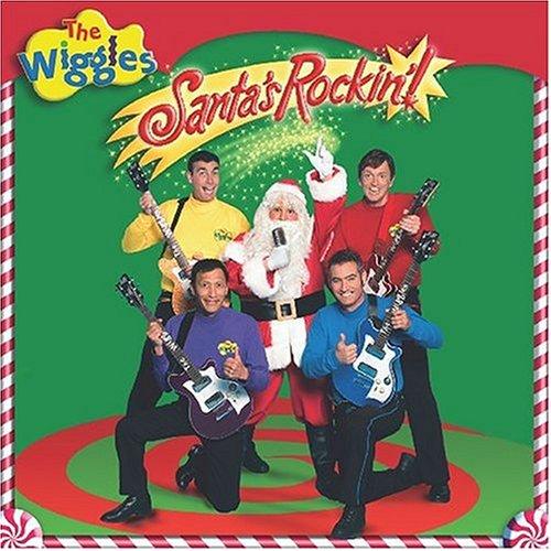 Santa's Rockin'