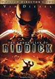 The Chronicles of Riddick (2004) (Movie)