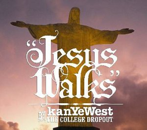 Jesus Walks, Pt. 2 [UK]