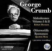 Complete Crumb Edition, Vol. 8; Makrokosmos…