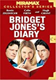 Bridget Jones (2001 - 2016) (Movie Series)