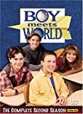 Boy Meets World: Poetic License: An Ode to Holden Caulfield / Season: 6 / Episode: 9 (00060009) (1998) (Television Episode)