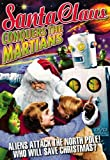 Santa Claus Conquers the Martians (1964) (Movie)
