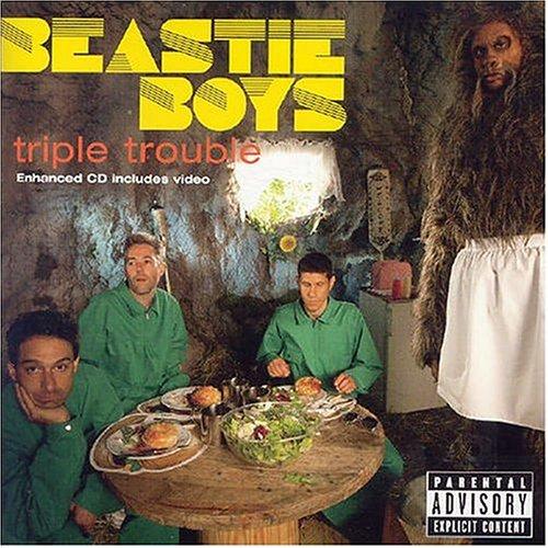 Triple Trouble [CD #2]