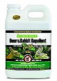 Liquid Fence® Deer & Rabbit Repellent 2.5 Gallon Concentrate