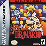 Dr. Mario (1990) (Video Game)