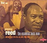 Jimmy Reed - Big Boss Man lyrics