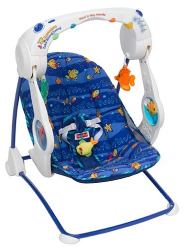 Booster Chair Age