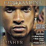 Album Cover: Confessions