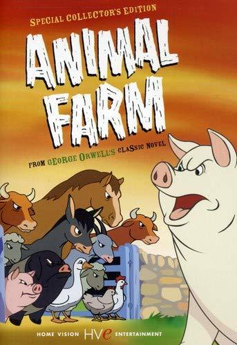Get Animal Farm On Video