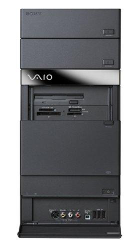 Sony vaio pcv-rs510