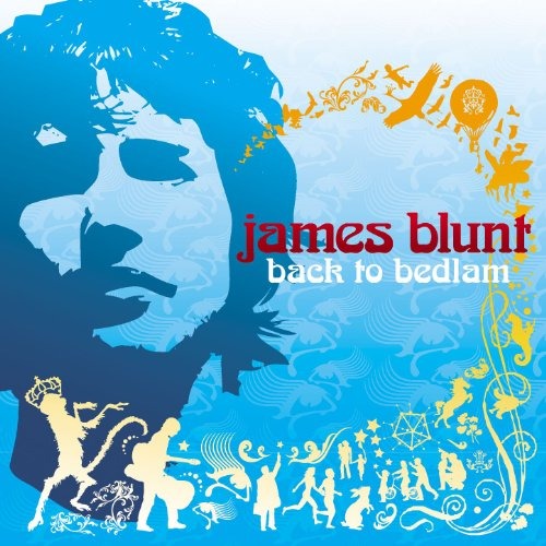 Album Cover: The Bedlam Sessions