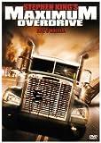 Maximum Overdrive (1986) (Movie)
