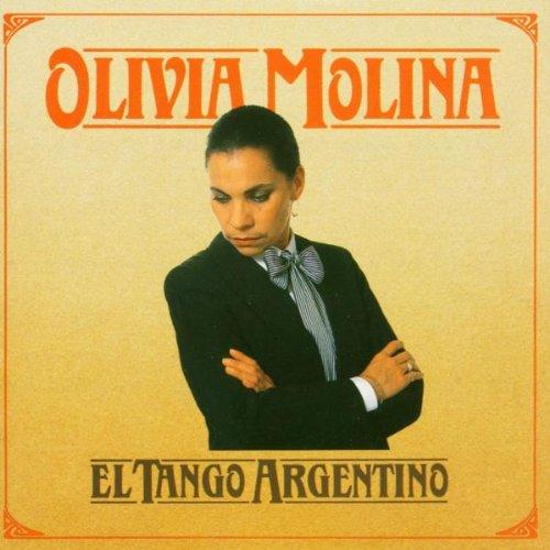 Olivia Molina - Silencio