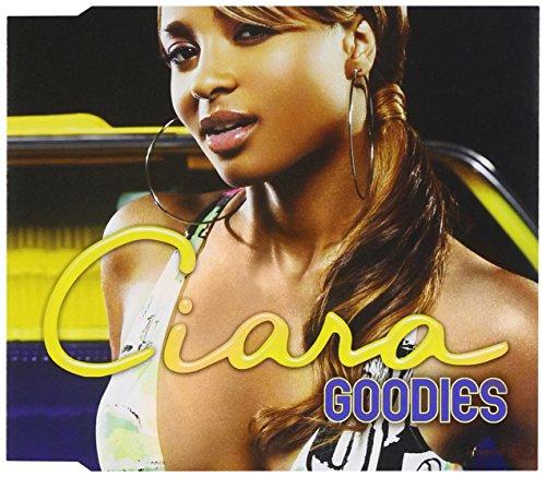 Goodies [Import CD]