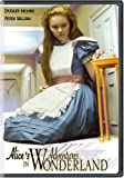 Alice's Adventures in Wonderland (1972) (Movie)