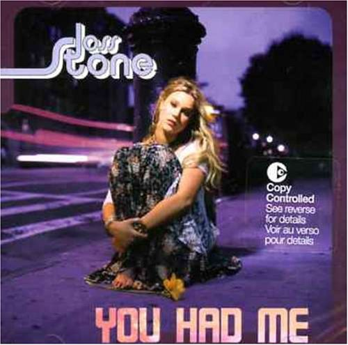 You Had Me [Canada CD]