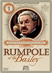 Rumpole of the Bailey, Set 1 - The Complete…