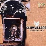 Amazon   Fantastic 2   Slum Village   アンダーグラウンド   音楽