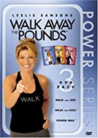 Walk Away the Pounds - Power Series: Walk…