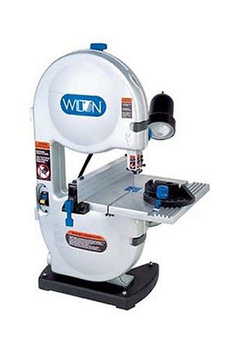 "Wilton Vise Parts >> Wilton 99162 Band Saw 9"" w/ powerful 1/3HP | GoSale Price ..."