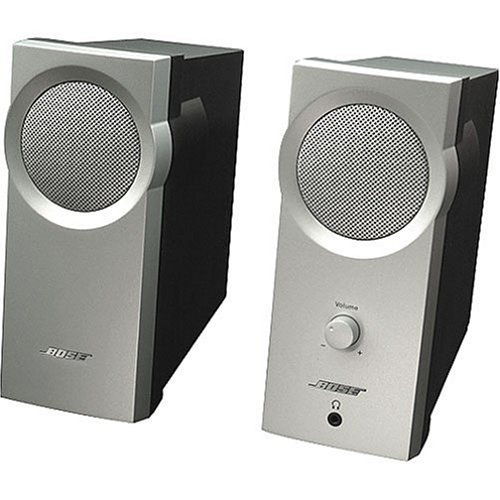 bose round speakers