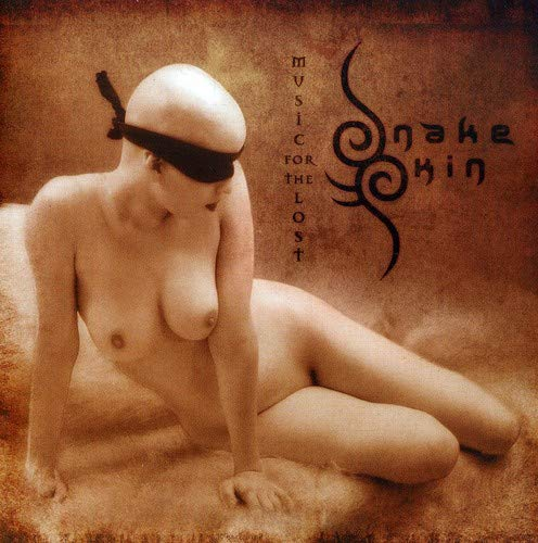 SnakeSkin: Music for the Lost 2004