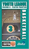 Youth League Volume 3 Player Practice Basketball