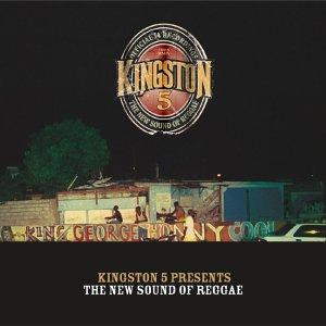 Kingston 5