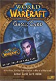 World of Warcraft:60 Day Pre-Paid Time Card