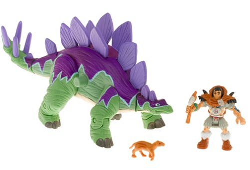 Dinosaurs Mdf Toy Box Childrens Storage Toys Games Books: Toys-Online-Store